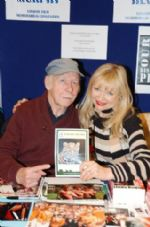 Brian Murphy and Linda Regan
